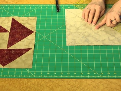 Quilting Quickly - Which Way Now