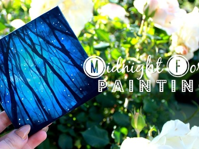 SMALL CANVAS PAINTING | artbybee7 |
