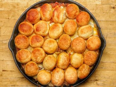 How To Make Dough Balls Bolognese From Proper Tasty