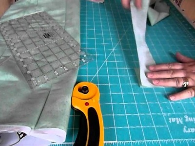 Joyofquilting Making Quilt Binding Tutorial Joyofquilting