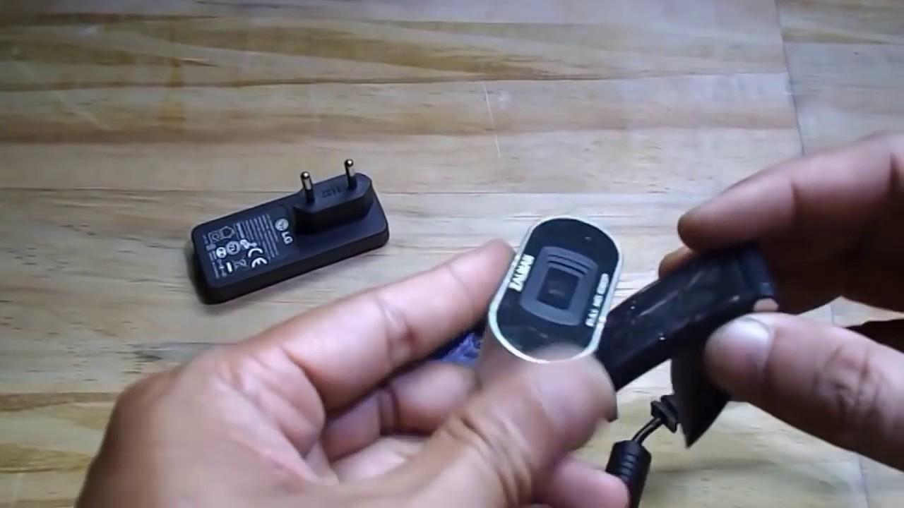 Как сделать незаметную камеру