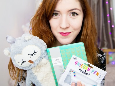 10 under £10 - Christmas Gift Ideas! - Stocking Fillers Gift Guide  | Jen Dre