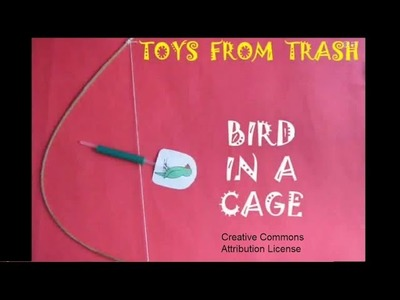 BIRD IN CAGE - ENGLISH - 5 MB