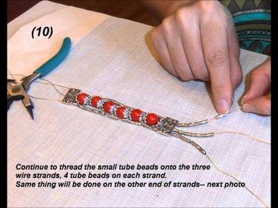 DIY Tibetan Bracelets Made Easy For Starters