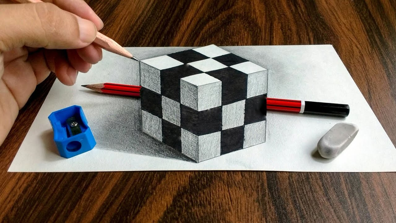 Draw in Perspective Step by Step Learn Easily How to