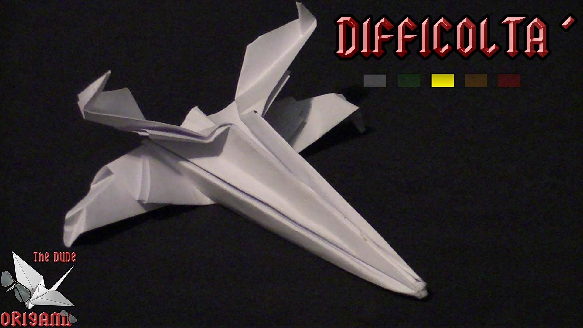 How to origami x wing 5624629 114searchfo how to make origami star wars xwing origami tutorial jeuxipadfo Gallery