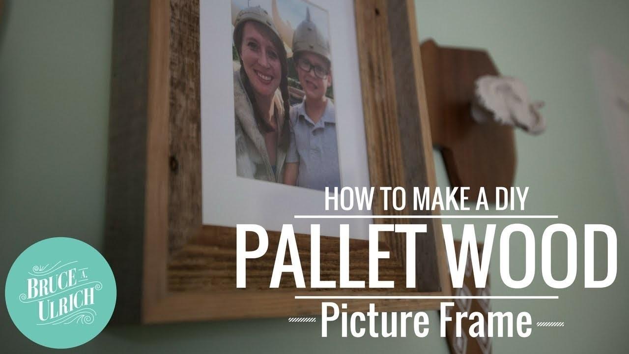 Make your own poster frame kit - cafenews.info