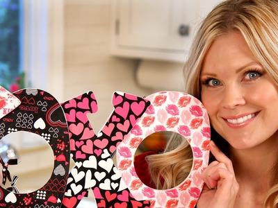 Cute Valentines Day Crafts!!