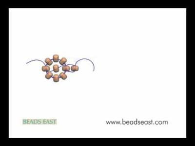 Daisy Chain basics Beads East