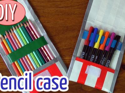 DIY crafts - Pencil case