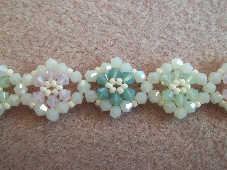 Fresh Flowers Bracelet