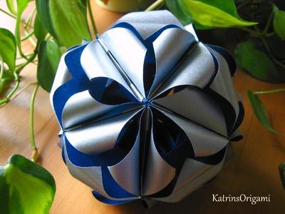 Origami ✿ Firefly ✿ Kusudama