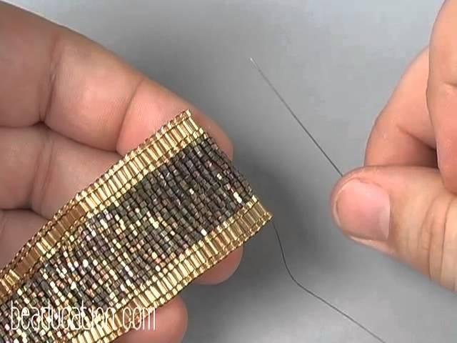 Sleek Bracelet - Beaducation.com