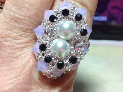 (Tutorial) Surrounded In Love Ring (Video 33)