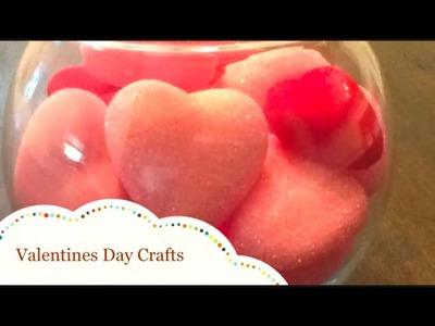 Valentine's Day Decor Ideas DIY