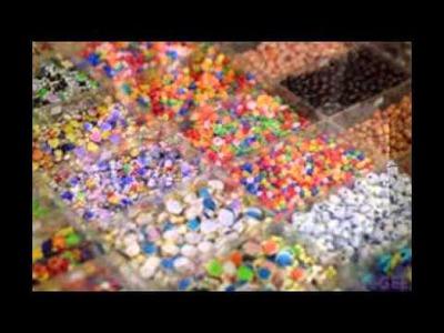Beads Handicraft
