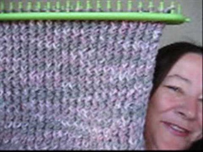 Beadwork Embroidery and Knitting Loom Vlog