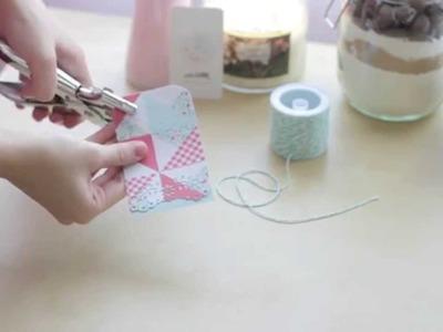 DIY : Gift idea