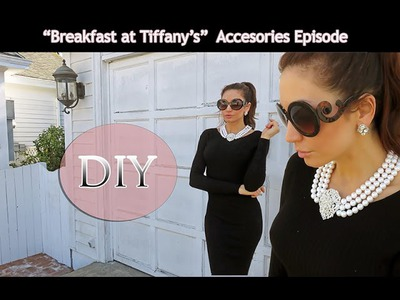 "DIY video ""How to make HOLIDAY Accessories"""