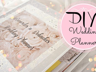 DIY Wedding Planner | Belinda Selene Ep. 7