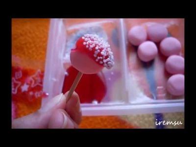 ♥ First DIY Candy Kit Tutorial ♥ Coris Hora Dekita Apple Candy ♥