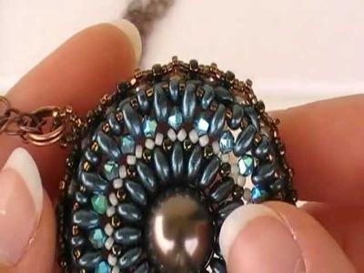 Nuove creazioni (perline.pasta polimerica). New creations (beads.polymer clay)