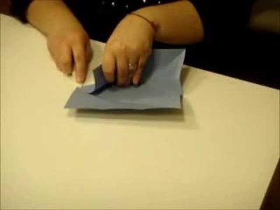 Scrapbooking - Borsetta mini album - Video tutorial