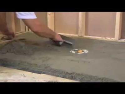 The Tile Shop DIY: Tile Shower Installation (Part 1 of 4)