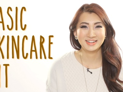 5 Basic Skincare Rules
