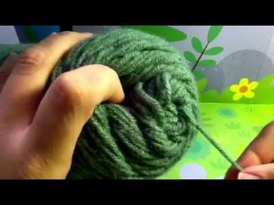A Fresh Skein of Yarn (Yarn Balls)
