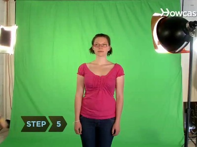 How to Light a Green Screen