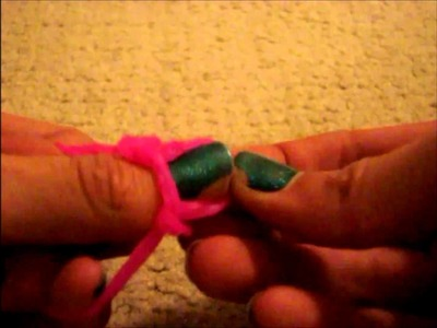 How to Make a Silly Band Bow for Your Webkinz