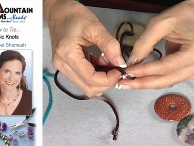 How to Tie Basic Knots