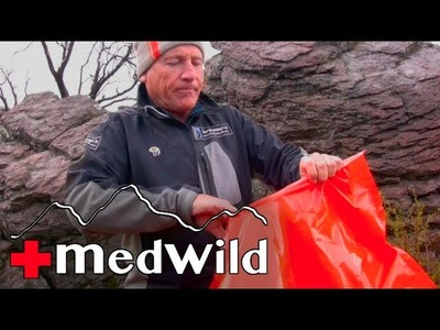 Make a Quick Survival Shelter