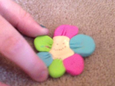 My Polymer clay creations SoCraftastic