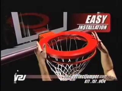 Perfect Jumper Basketball Training Video