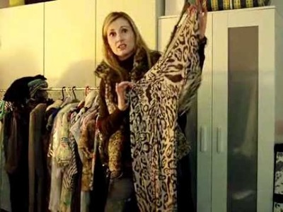 Stylish Italian Woman's Must Have Basic Items for Winter Clothes