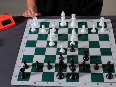 What Is Space in Chess?   Chess