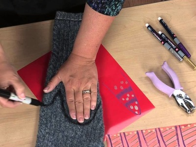 Wild Thing Mittens - Lesson Plan