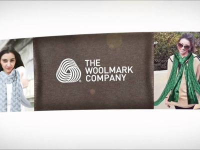Wrapped in Merino: We Love Wool - Woolmark Campaign Teaser