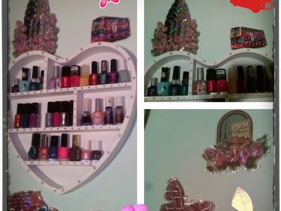 - ✂ DIY Room Decor- Come decorare una parete- ✂