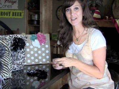 DIY: School Teacher Gift Ideas | ShowMeCute