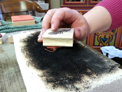 Molten Solder Designs Class Preview with Sarah Johnson from Hardrocks by Sarah