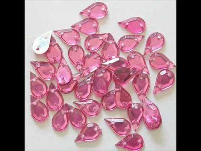 Wonderful Beads for jewelry making and clothes