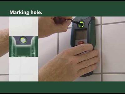 Bosch PDO Multi DIY Digital Detector
