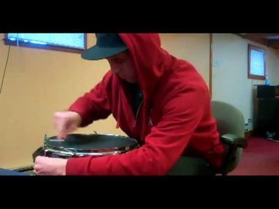DIY Electronic Drum Tutorial