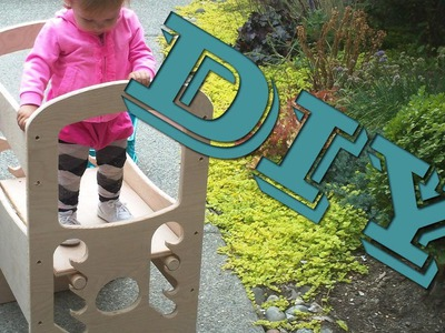 DIY Learning Station Tutorial