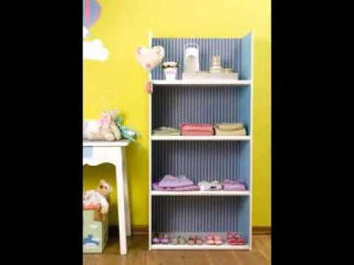 DIY projects ideas for baby room decor