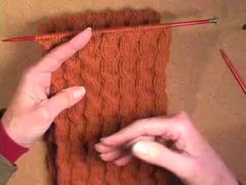How to Keep Track of the Rows of a Repeating Pattern