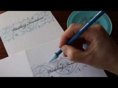 Ivy Ellen DIY Wedding Invitations